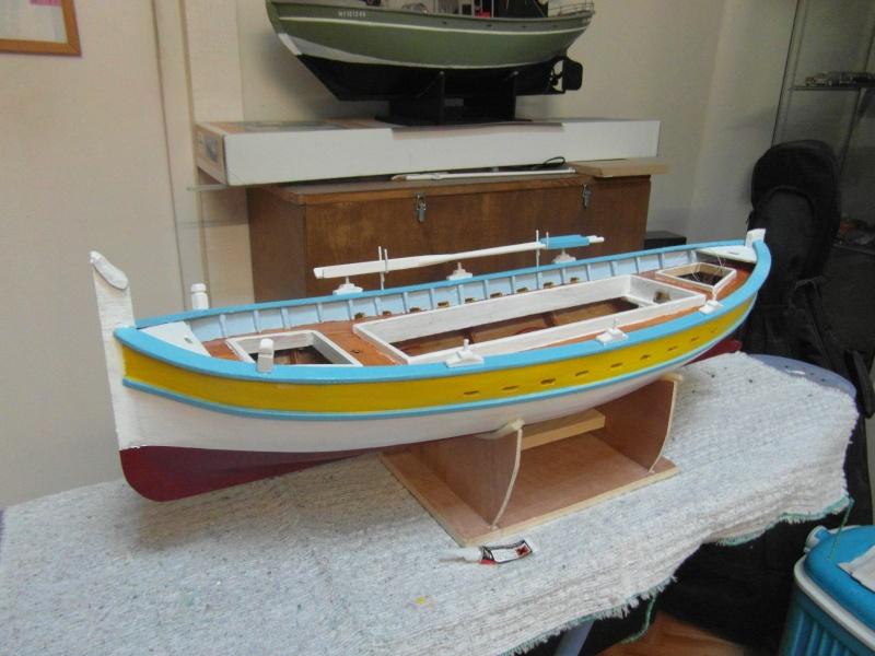 Barque Marseillaise echelle 1/8,12 - Page 3 00810
