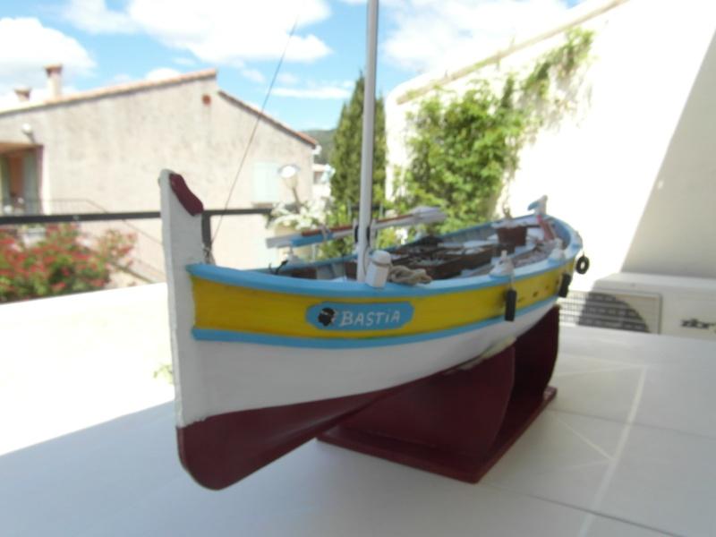 Barque Marseillaise echelle 1/8,12 - Page 4 00812