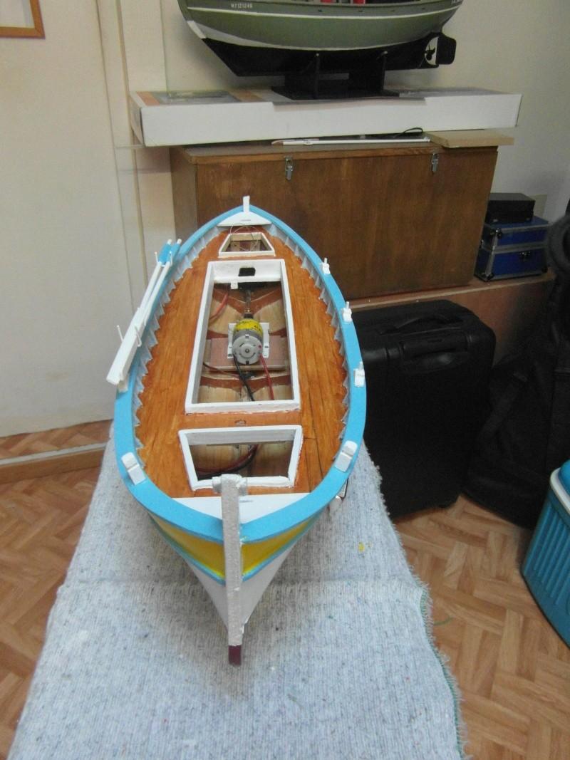 Barque Marseillaise echelle 1/8,12 - Page 3 00910
