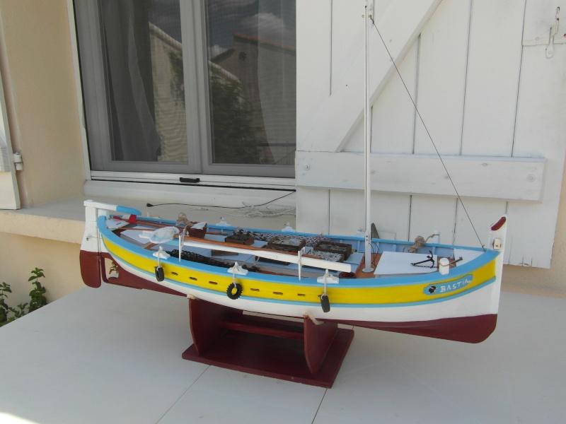 Barque Marseillaise echelle 1/8,12 - Page 4 00911
