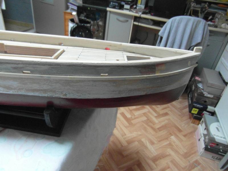 bateau vapeur 1900 échelle 1/45  - Page 7 00916
