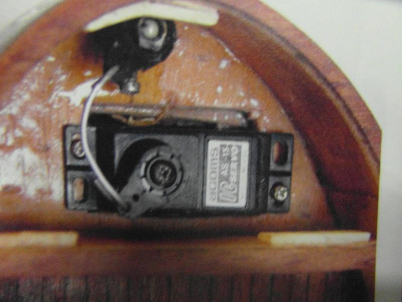 bateau vapeur 1900 échelle 1/45  - Page 6 01014