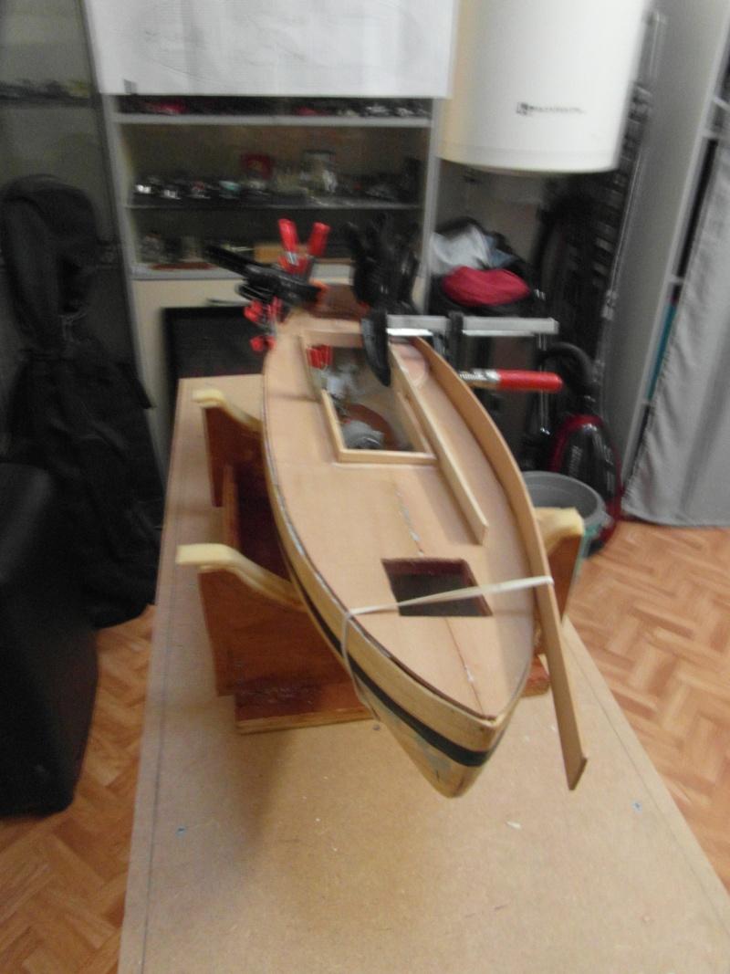 bateau vapeur 1900 échelle 1/45  - Page 4 01112