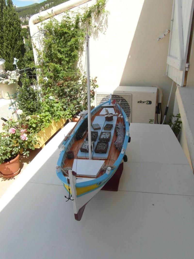 Barque Marseillaise echelle 1/8,12 - Page 4 01510