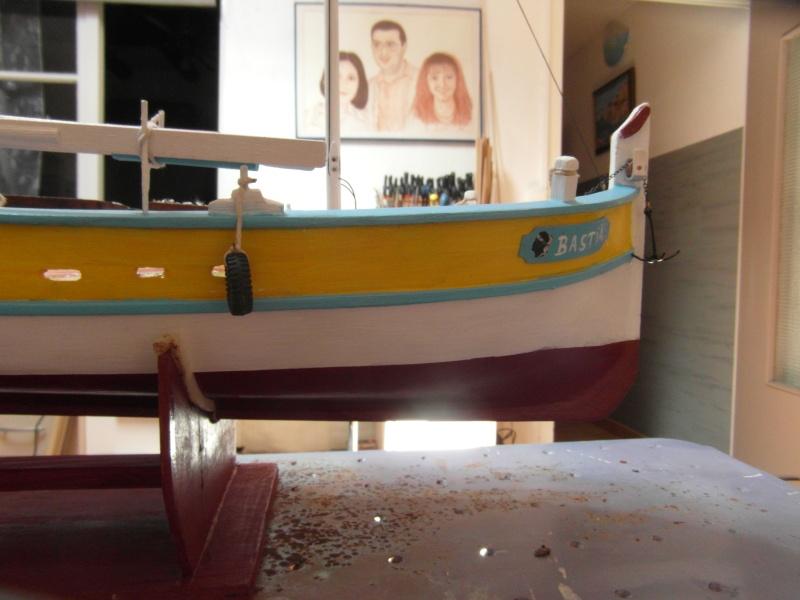 Barque Marseillaise echelle 1/8,12 - Page 4 01610