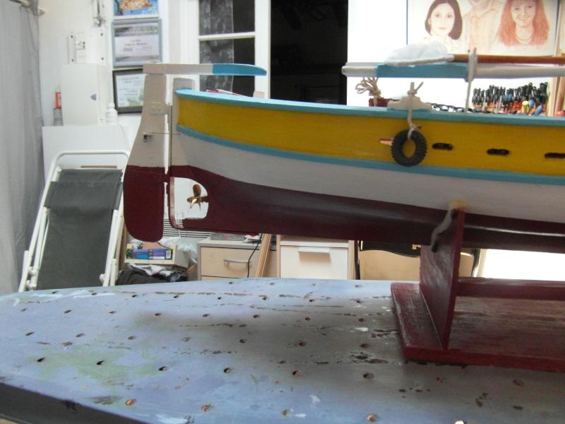 Barque Marseillaise echelle 1/8,12 - Page 4 01710