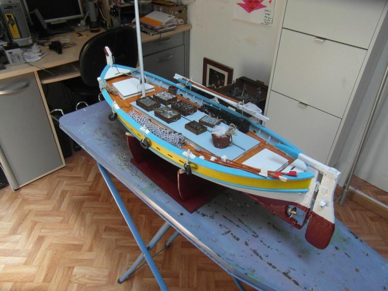 Barque Marseillaise echelle 1/8,12 - Page 4 01811