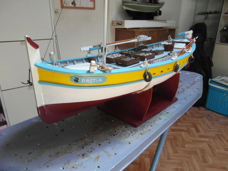 Barque Marseillaise echelle 1/8,12 - Page 4 02010