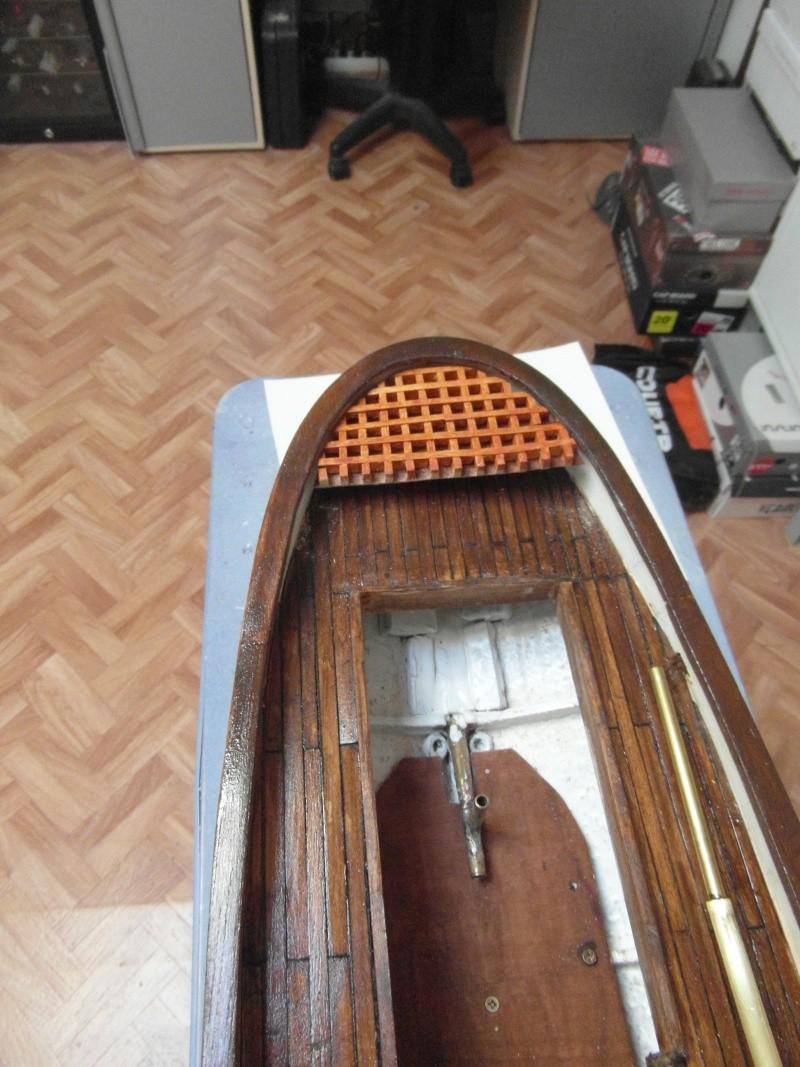 bateau vapeur 1900 échelle 1/45  - Page 7 02610
