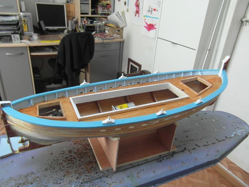 Barque Marseillaise echelle 1/8,12 - Page 2 04610