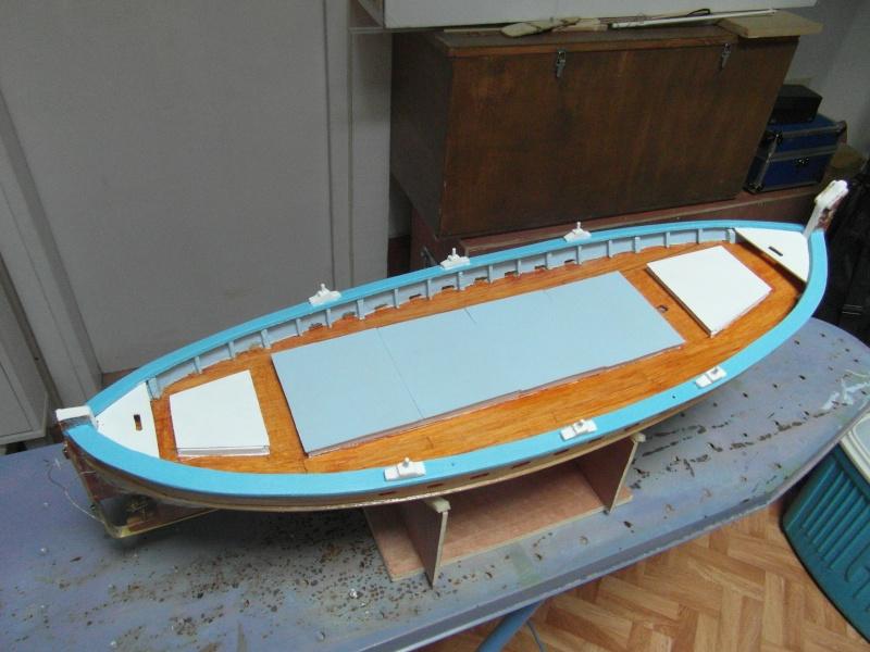 Barque Marseillaise echelle 1/8,12 - Page 2 04910
