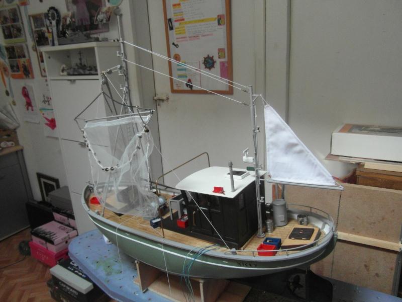 bateau  cux 28 cuxhaven échelle 1/22  - Page 5 07810