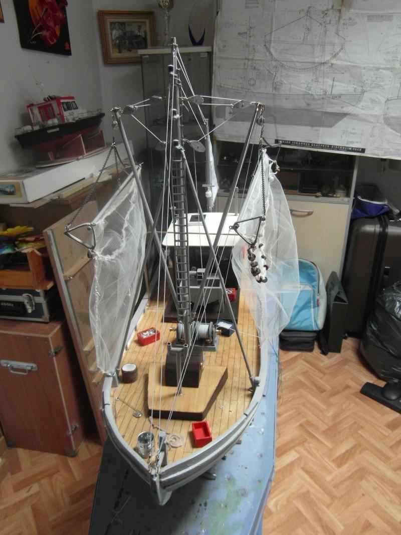 bateau  cux 28 cuxhaven échelle 1/22  - Page 5 08210