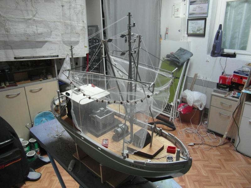 bateau  cux 28 cuxhaven échelle 1/22  - Page 5 08310