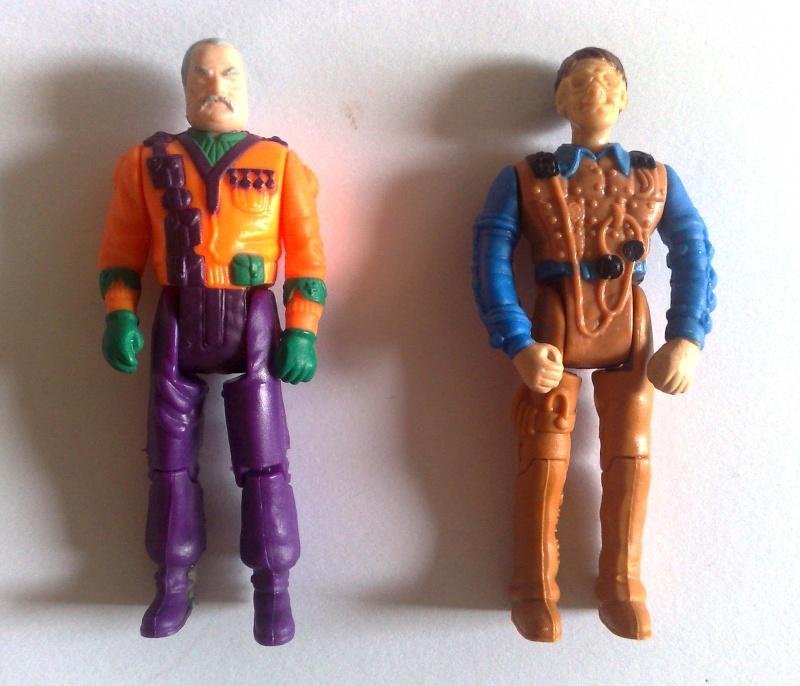 MASK Thunderhawk + Matt Trakker con maschera Spectrum + bonus Dsc00412