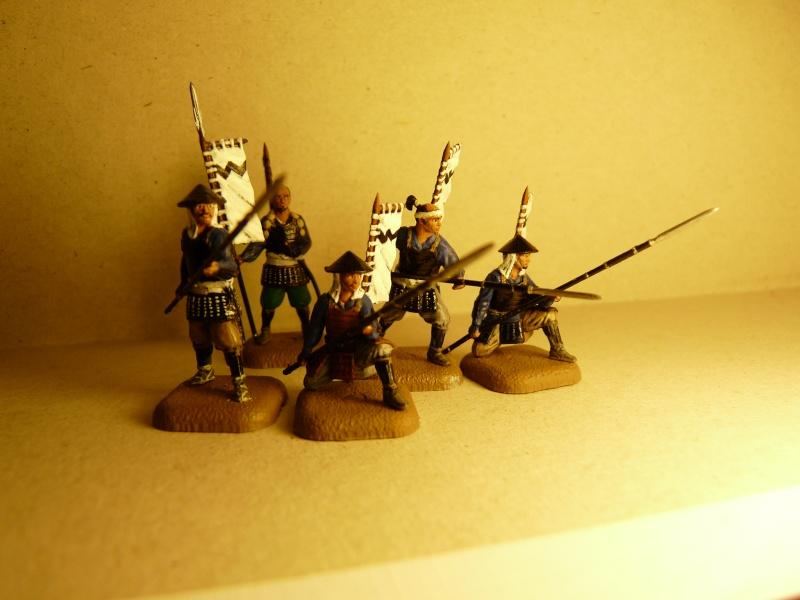 Samurai 1/72 - Sammelthema - - Seite 6 P1050710