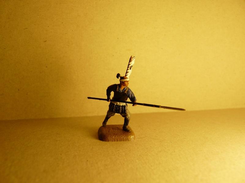 Samurai 1/72 - Sammelthema - - Seite 6 P1050715