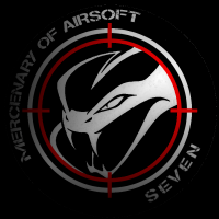 Seven Army. (Airsoft 77) Logo_s11