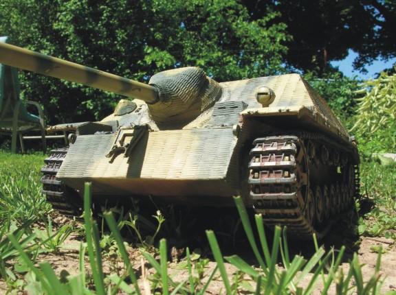 Jadgpanzer L70V panzerparts kit. L70_bu18