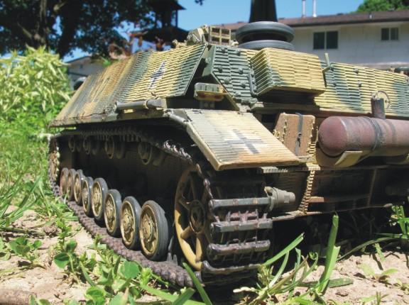 Jadgpanzer L70V panzerparts kit. L70_bu20