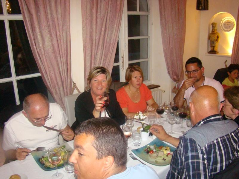 Meeting Gorges du verdon 2014  - Page 3 Dsc05412