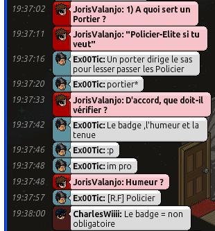 Test portier Ex00tic Retgg_10