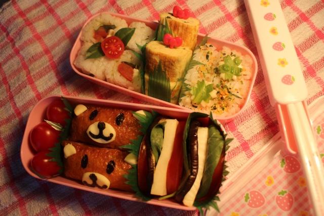 Mystery Lunch Box II - VOTA IL BENTO VINCENTE! Basili10