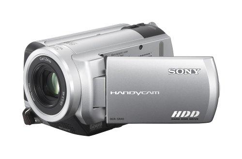 Sony Handycam DCR-SR40 41n6fq10