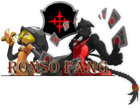 VIDEO RONSO FANG Bannie16