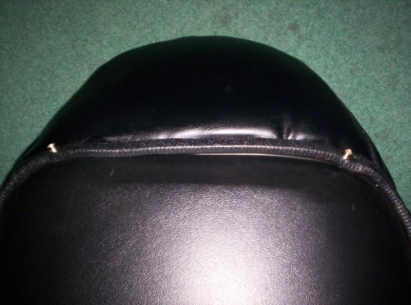 75 Laguna Bucket Seat Upholstery Set Install Seats_12