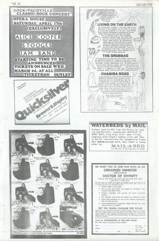 1971 Opera House advert 1971_s10
