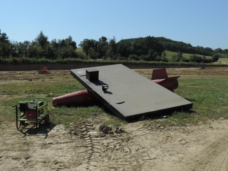 Aérodrome d'Auch - Lamotte Dscn5510