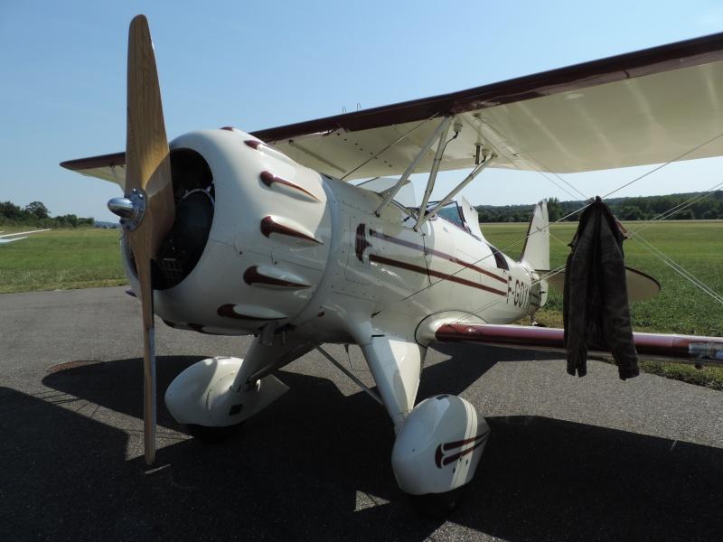 Aérodrome d'Auch - Lamotte Dscn5611