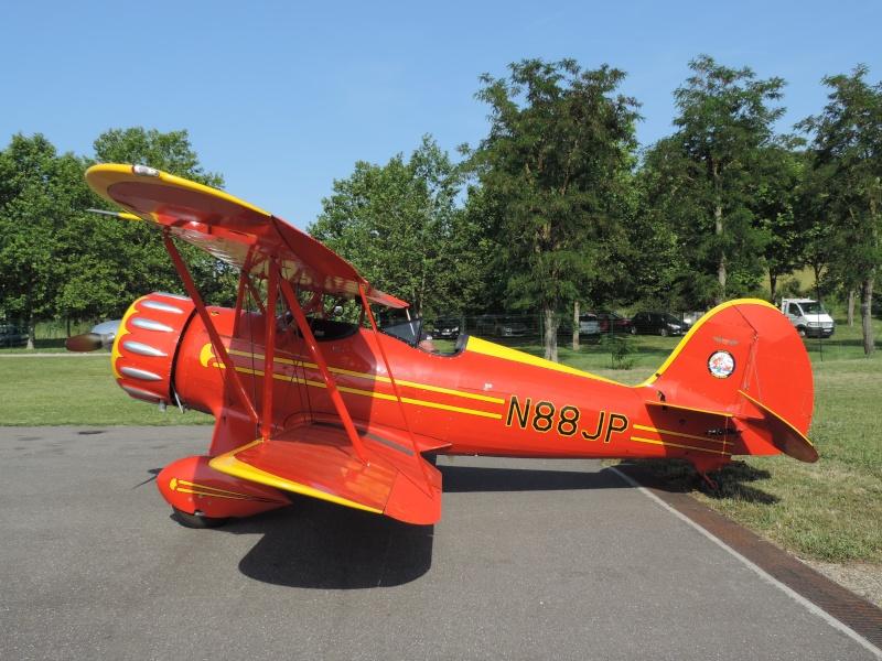 Aérodrome d'Auch - Lamotte Dscn5612