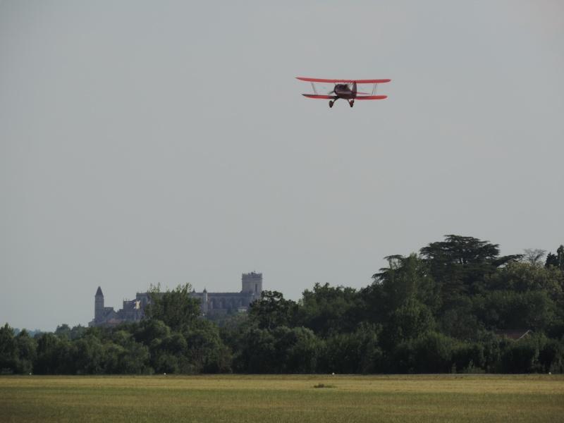 Aérodrome d'Auch - Lamotte Dscn5614
