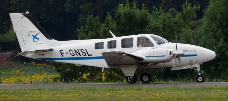 Aérodrome d'Auch - Lamotte Dscn5713