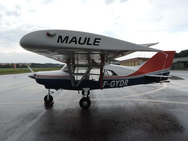Aérodrome d'Auch - Lamotte Dscn5715