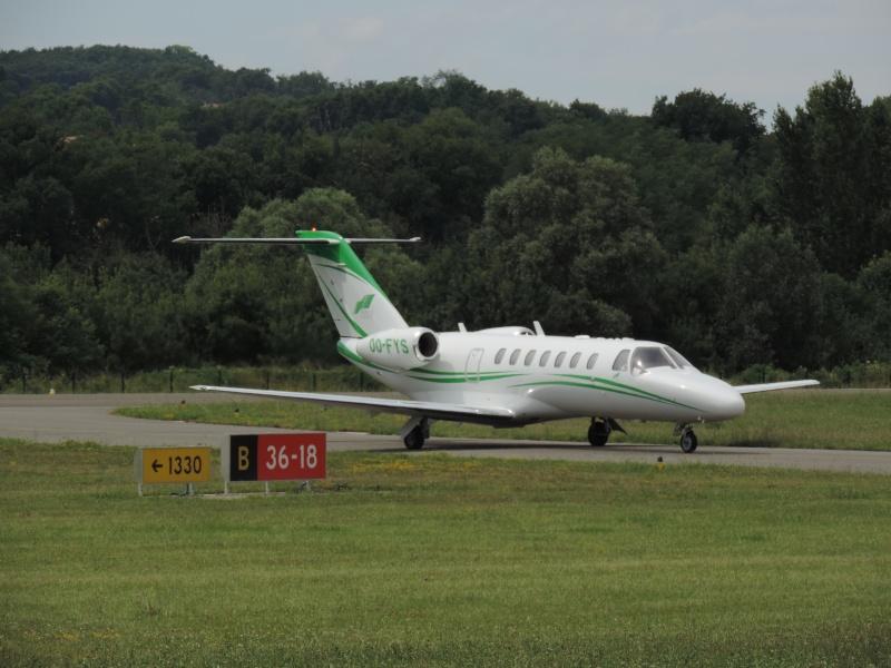 Aérodrome d'Auch - Lamotte Dscn5811