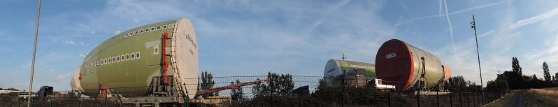 Aérodrome d'Auch - Lamotte Dscn5812