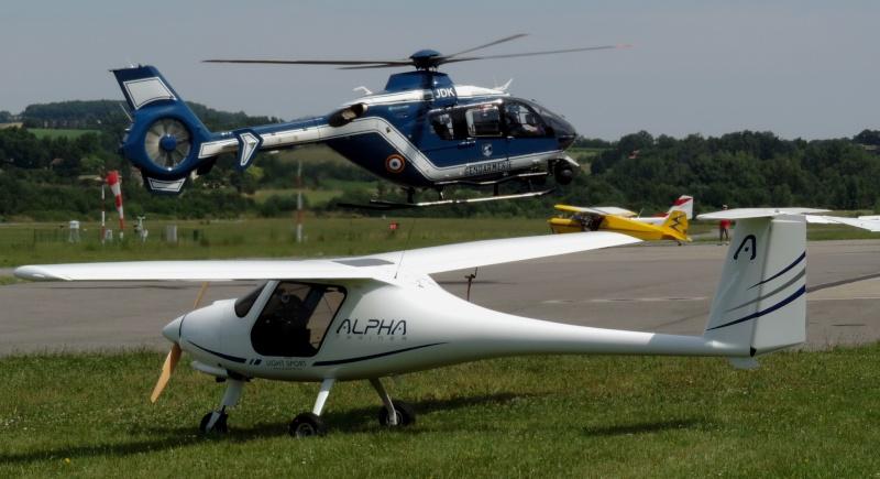 Aérodrome d'Auch - Lamotte Dscn5813