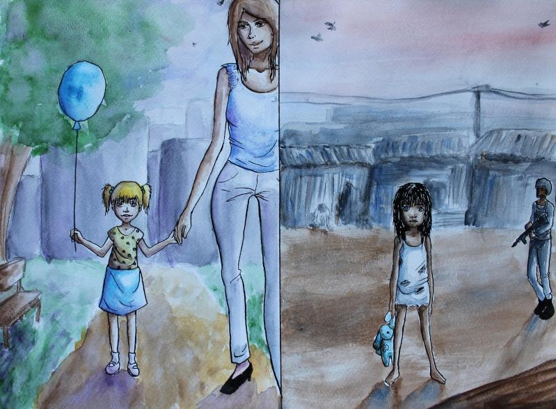 2 jeunes filles différentes Img_1613