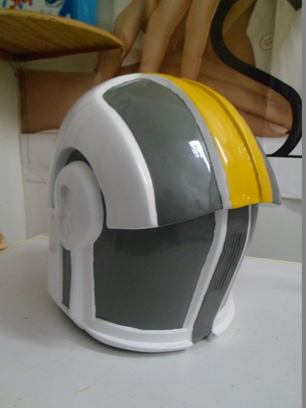 casque pilote clone phase I Sam_7320