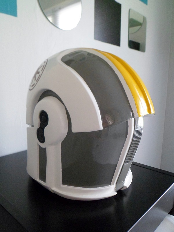 casque pilote clone phase I Sam_7412