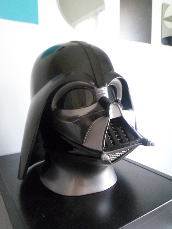 CUSTOMISATION CASQUE DARK VADOR DON-POST STUDIO Sam_7513