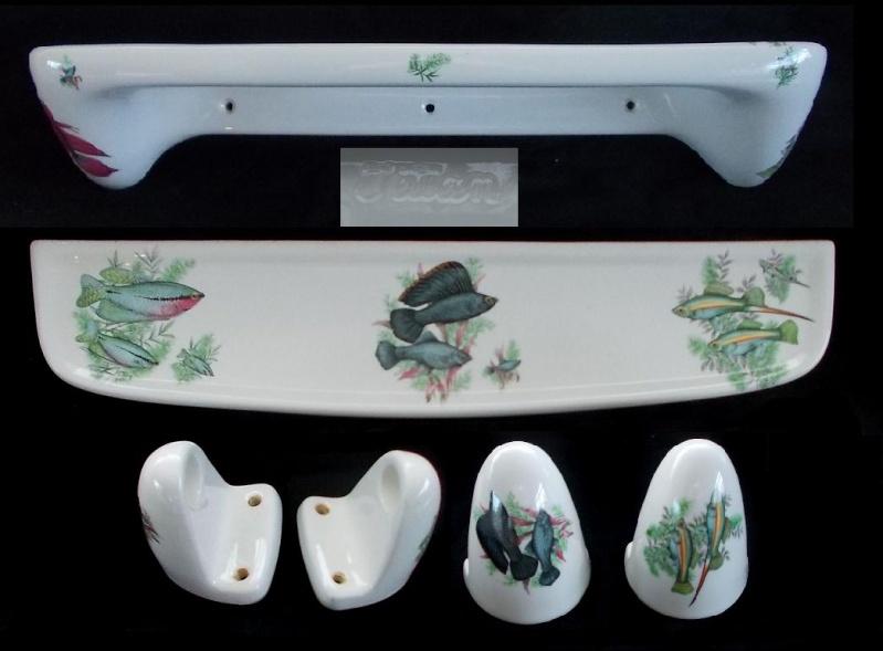 Titian Bathroom Shelf and Towel Rail Holders Dscn6919