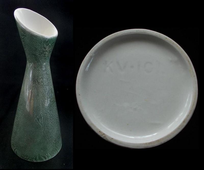 Titian KV.101. green vase Dscn7013