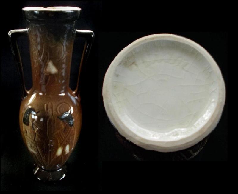 Titian Egyptian vase  Dscn7016