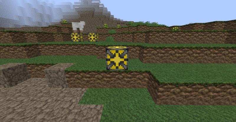 Nouvelle texture pour les lanternes ! 2014-012