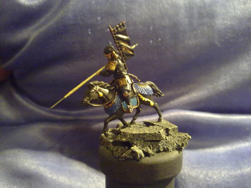 Samurai 1/72 10092018
