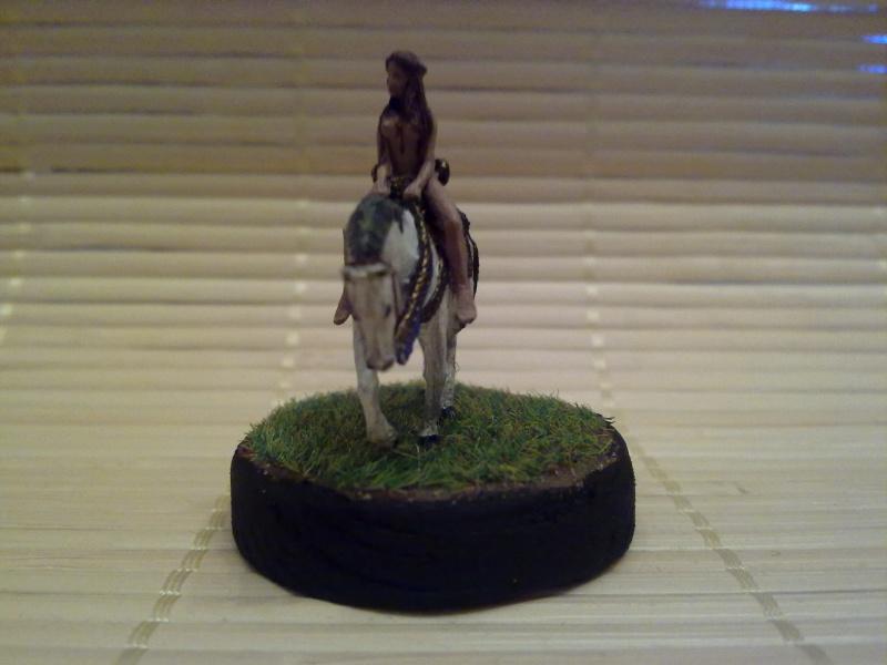 Lady Godiva 1/72 18102018